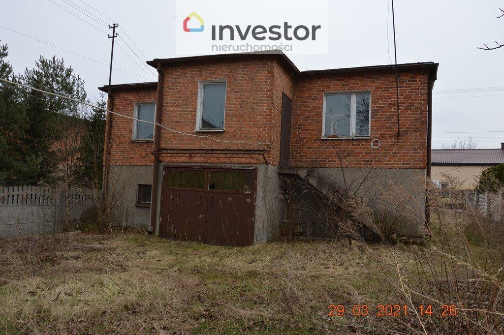 Dom na sprzedaż Zelów  104m2 Foto 10