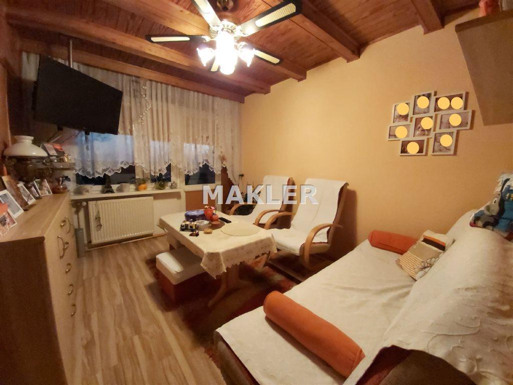 Mieszkanie dwupokojowe na sprzedaż Solec Kujawski  48m2 Foto 1