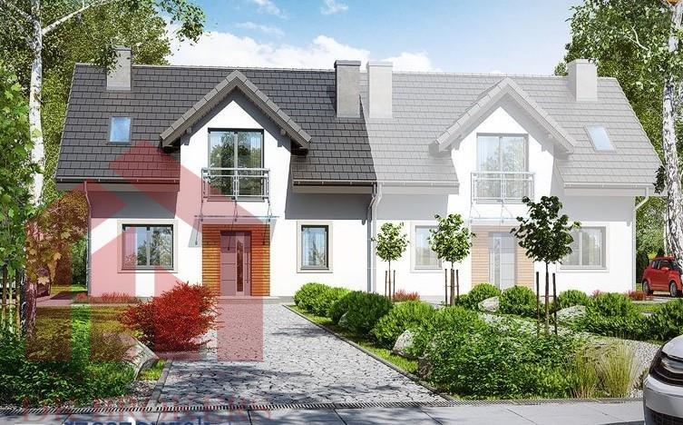 Dom na sprzedaż Rzeszów, Słocina, Słocińska  100m2 Foto 1