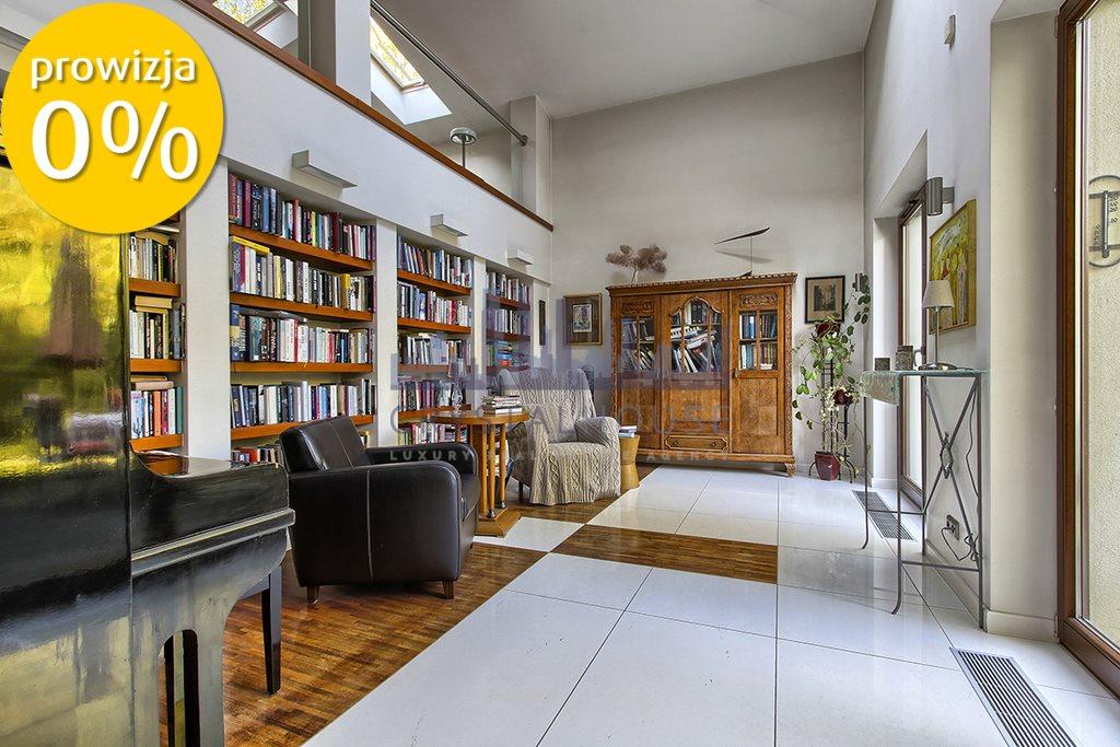 Luksusowy dom na sprzedaż Konstancin-Jeziorna  480m2 Foto 8