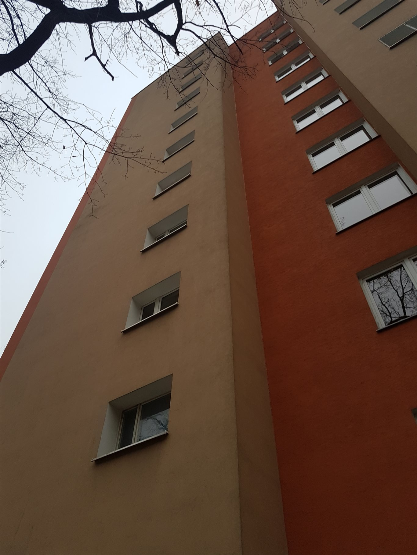 Mieszkanie trzypokojowe na sprzedaż Warszawa, Śródmieście, Powiśle, 3 Maja  45m2 Foto 7