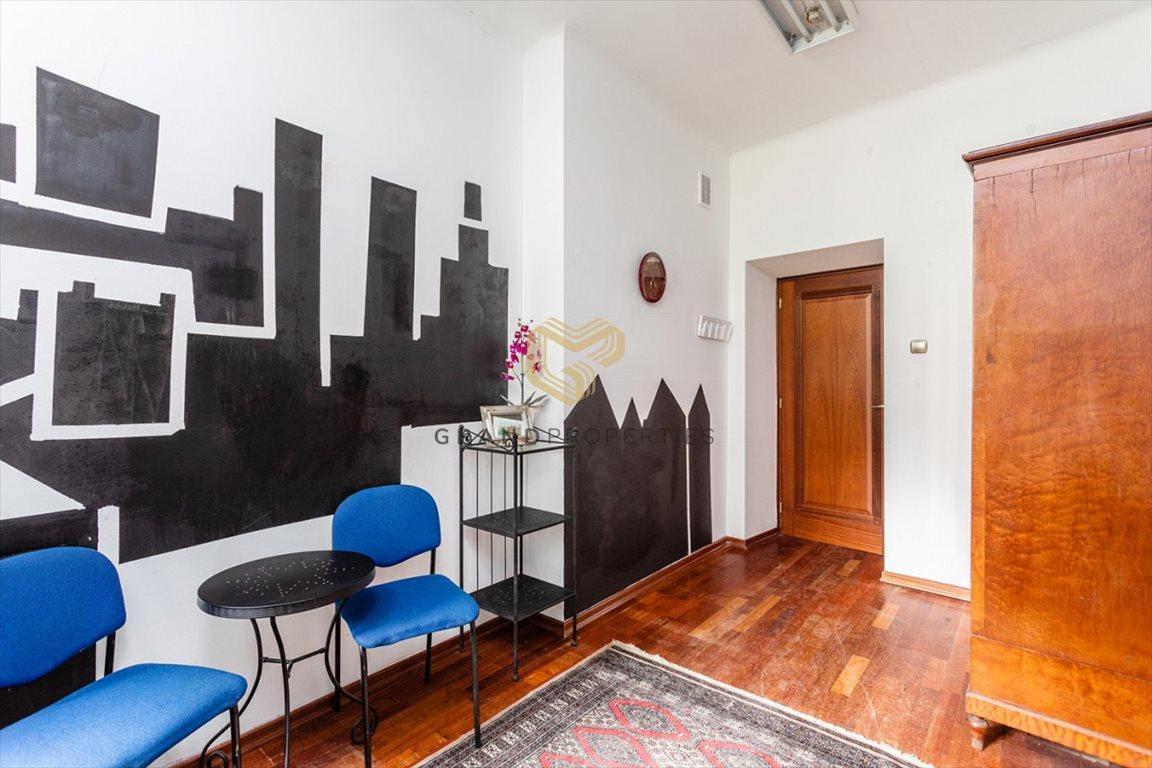 Mieszkanie trzypokojowe na sprzedaż Warszawa, Stare Miasto, Mostowa  55m2 Foto 4