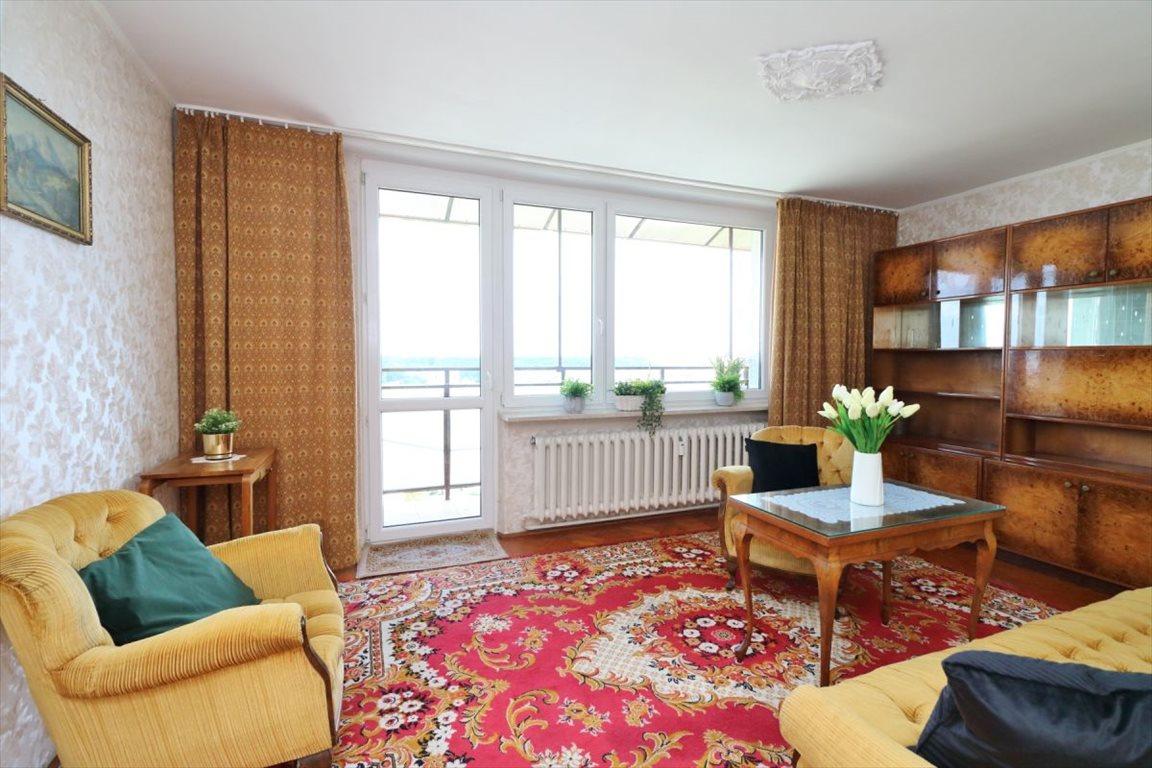 Mieszkanie trzypokojowe na sprzedaż Warszawa, Targówek Bródno, Krasnobrodzka  55m2 Foto 4