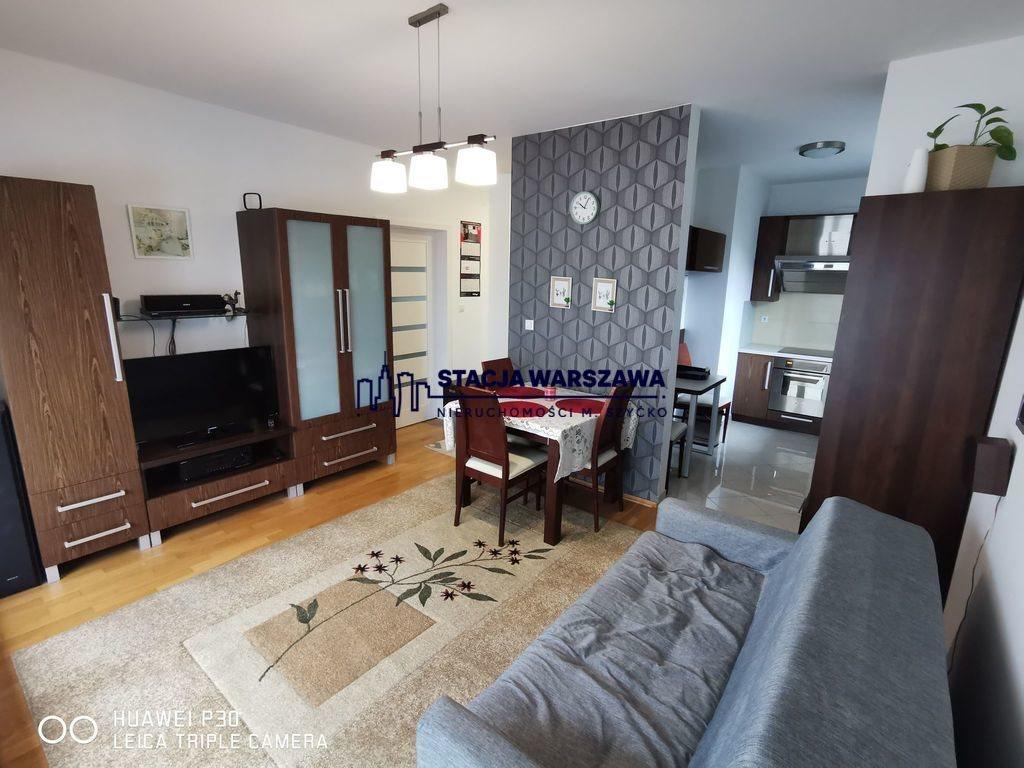 Mieszkanie dwupokojowe na wynajem Warszawa, Białołęka, Lewandów, Głębocka  43m2 Foto 4