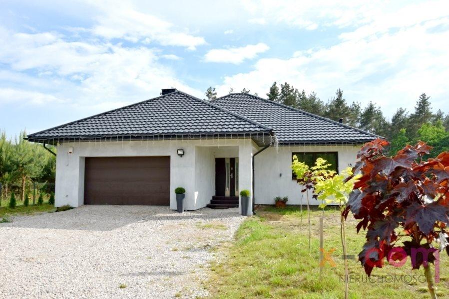 Dom na sprzedaż Podpolichno, Zacisze  203m2 Foto 2