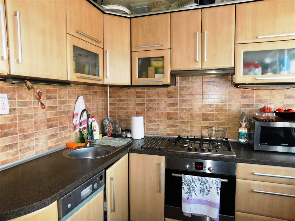 Mieszkanie czteropokojowe  na sprzedaż Giżycko, Moniuszki  57m2 Foto 9