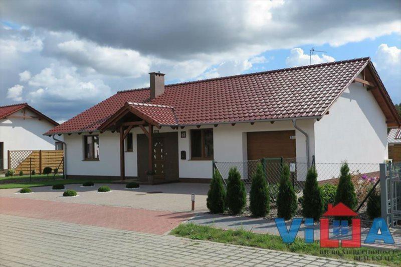 Dom na sprzedaż Zielona Góra, Sucha  97m2 Foto 9