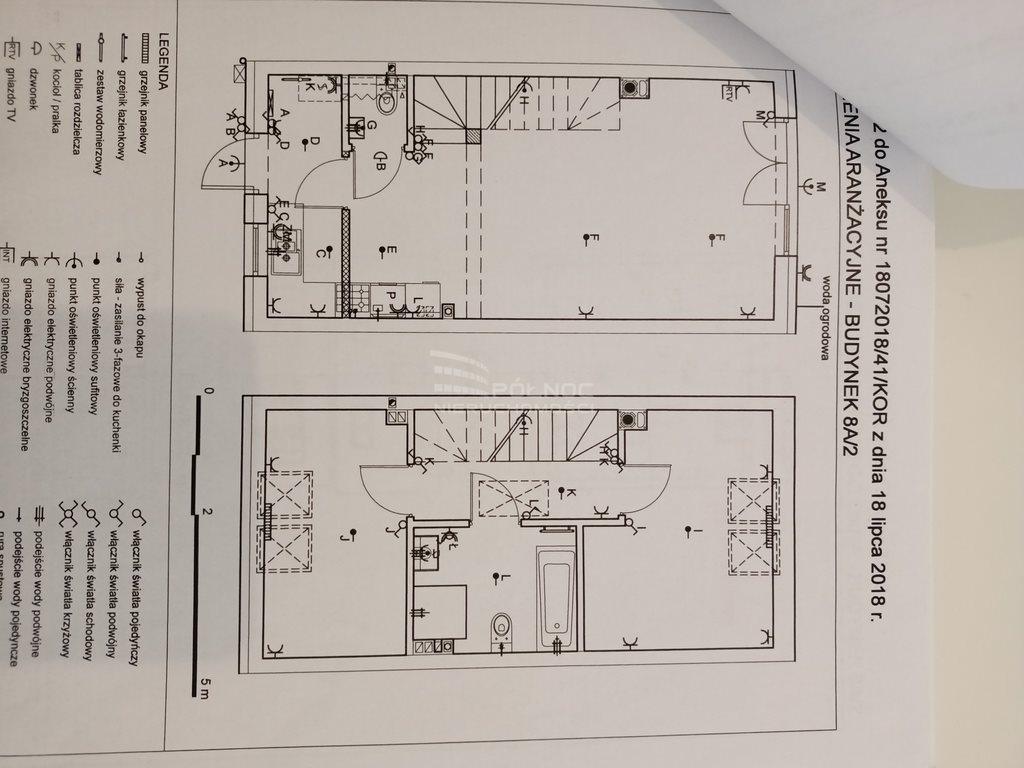 Dom na sprzedaż Banino, Kryształowa  90m2 Foto 11