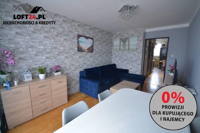 Mieszkanie trzypokojowe na sprzedaż Lubin, Przylesie, Orla  55m2 Foto 9