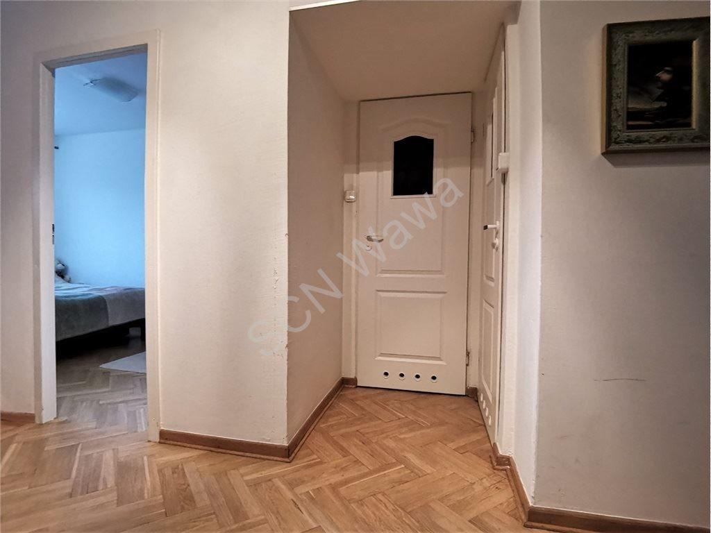 Mieszkanie trzypokojowe na sprzedaż Warszawa, Ursynów, Benedykta Polaka  66m2 Foto 8