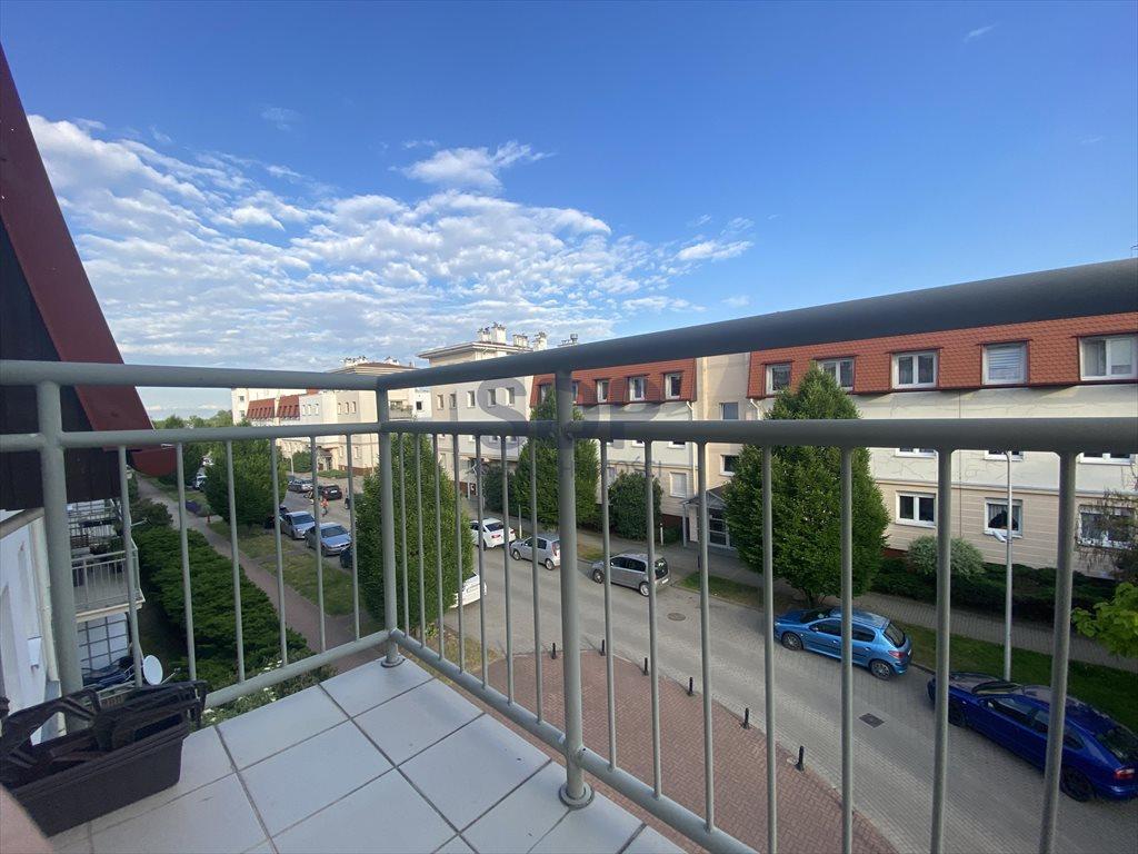 Mieszkanie trzypokojowe na sprzedaż Wrocław, Krzyki, Jagodno, Vivaldiego  65m2 Foto 8