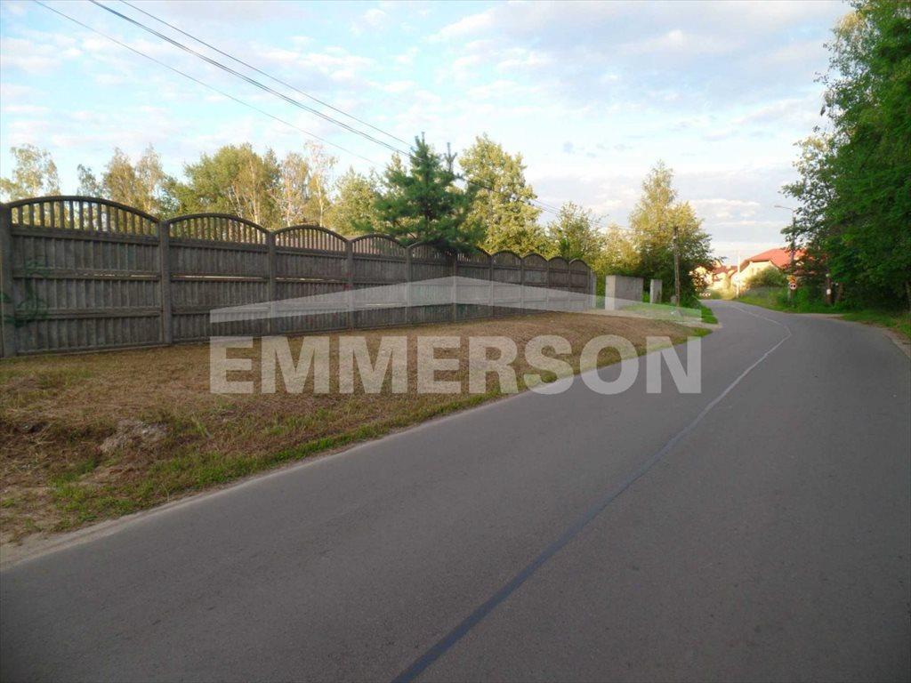 Działka przemysłowo-handlowa na sprzedaż Marki, Radzymińska  11000m2 Foto 1