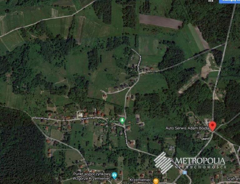 Działka rolna na sprzedaż Dąbrowa Szlachecka  5110m2 Foto 3