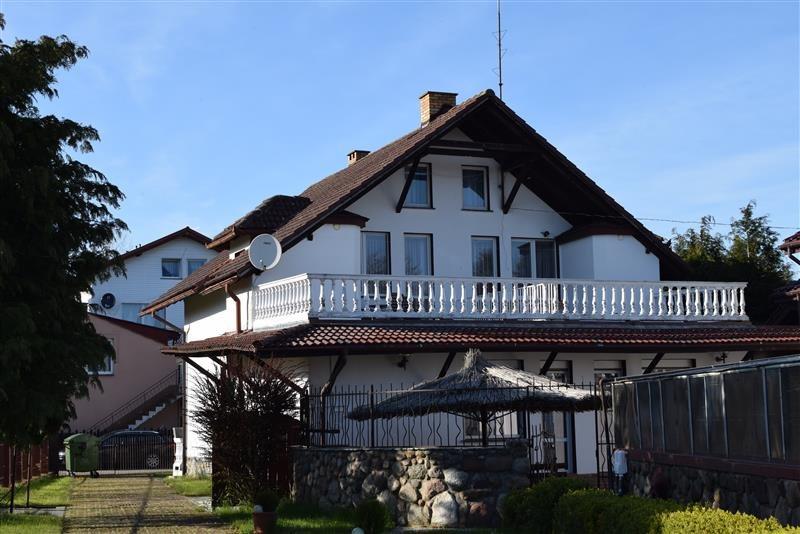 Dom na sprzedaż Unieście, Jezioro, Pas nadmorski, Marzanny  390m2 Foto 3