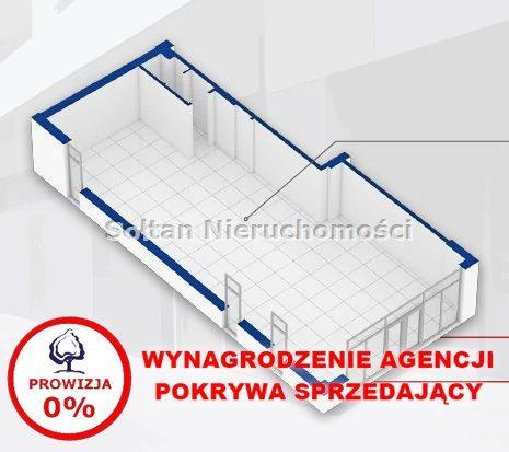 Lokal użytkowy na wynajem Warszawa, Targówek, Bródno, Kondratowicza  115m2 Foto 1