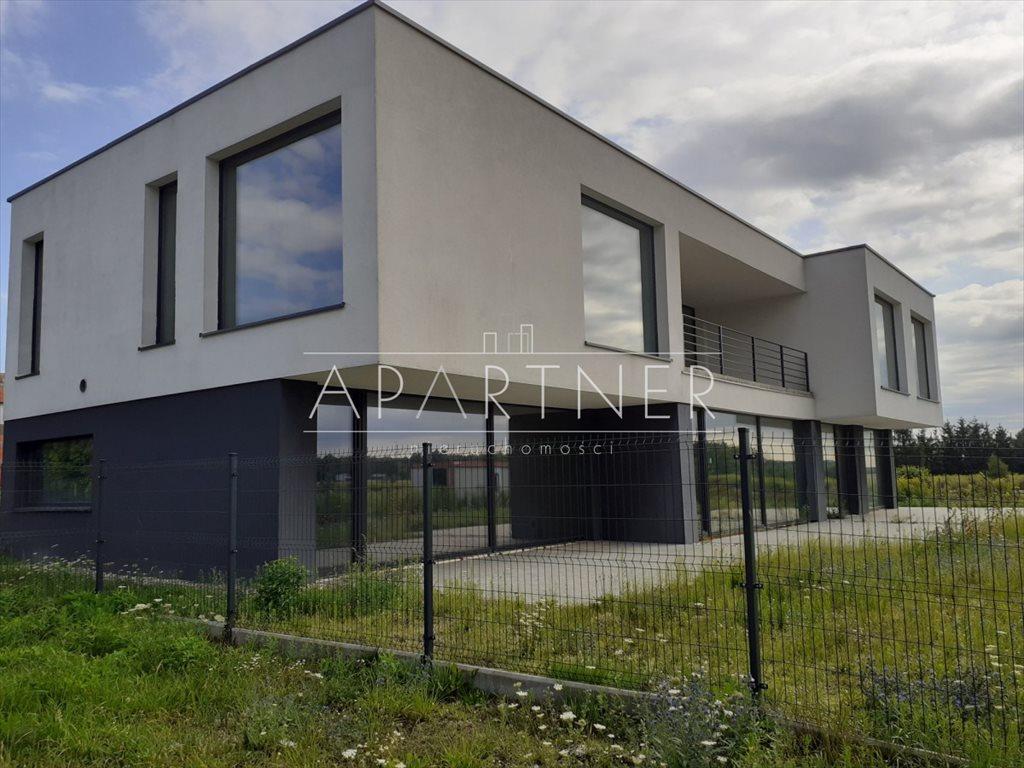 Mieszkanie czteropokojowe  na sprzedaż Skotniki, Rzemieślnicza  102m2 Foto 1