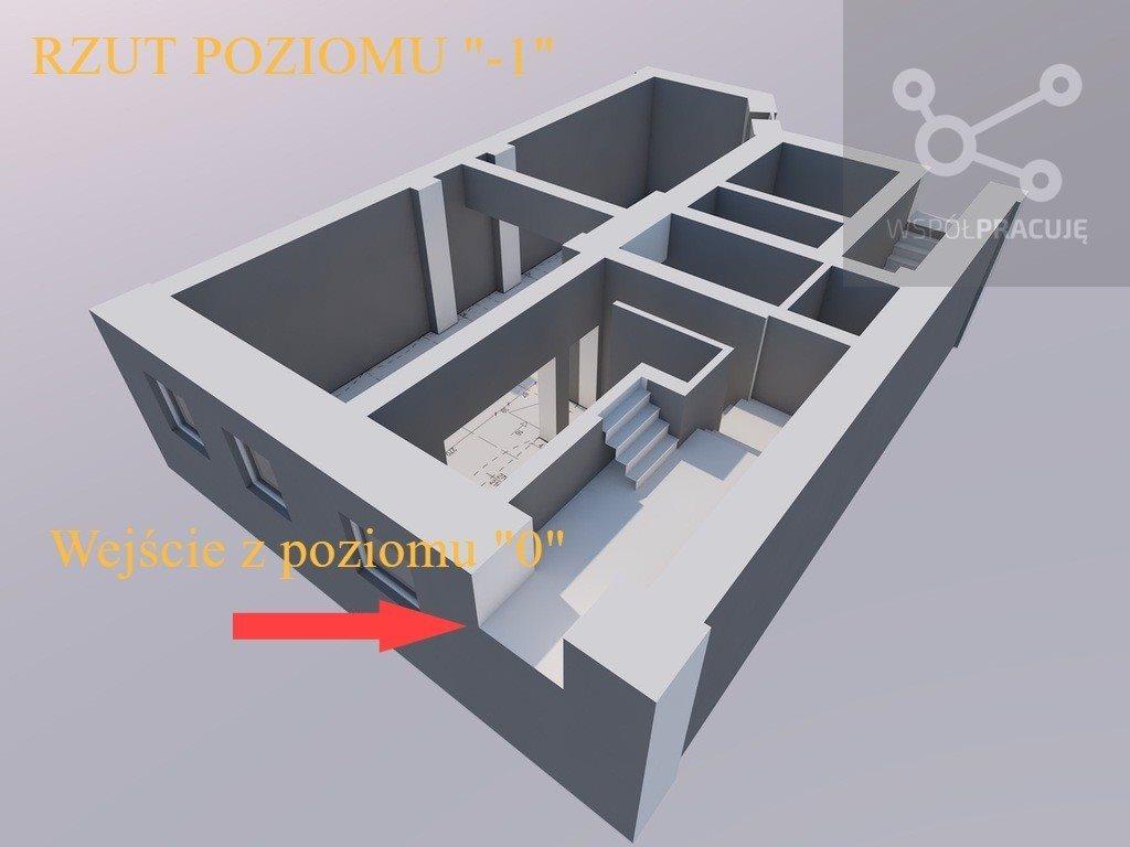Lokal użytkowy na sprzedaż Szczecin, Śródmieście-Centrum, Monte Cassino  217m2 Foto 4