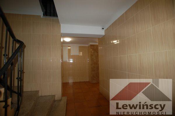 Mieszkanie dwupokojowe na wynajem Warszawa, Andersa  50m2 Foto 12