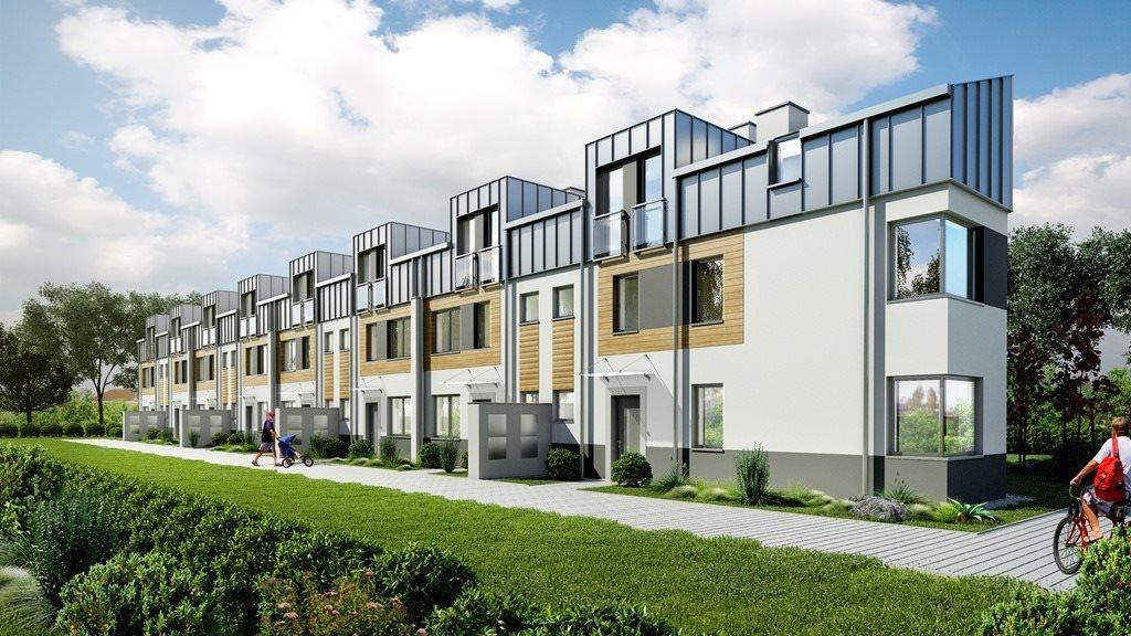 Mieszkanie czteropokojowe  na sprzedaż Rzeszów, Miejska  102m2 Foto 6