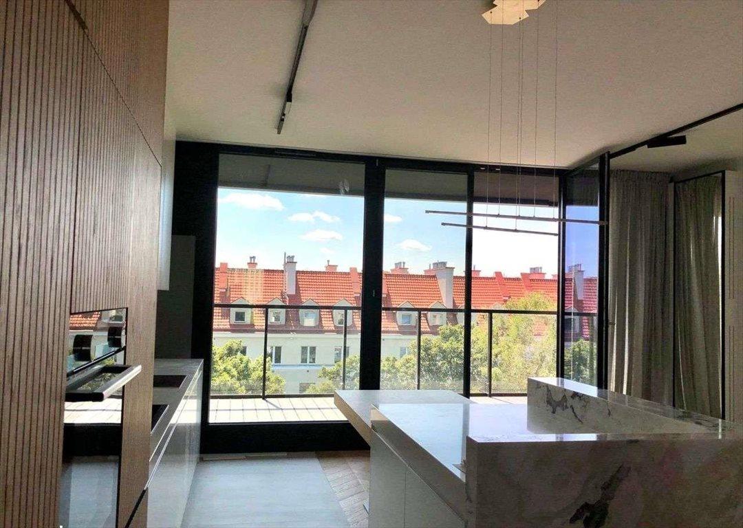 Mieszkanie czteropokojowe  na wynajem Warszawa, Mokotów, kolonia sielce, Sielecka  100m2 Foto 6