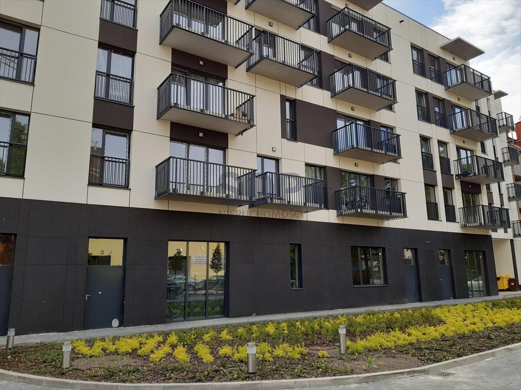 Mieszkanie trzypokojowe na sprzedaż Wrocław, Krzyki, Tarnogaj, Piękna  55m2 Foto 4