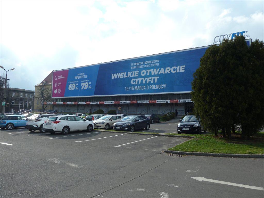 Lokal użytkowy na wynajem Gliwice, Centrum, ul. Zwycięstwa 52a  150m2 Foto 1