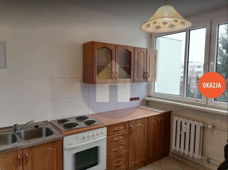 Mieszkanie dwupokojowe na sprzedaż Dzierżoniów, os. Jasne  45m2 Foto 1
