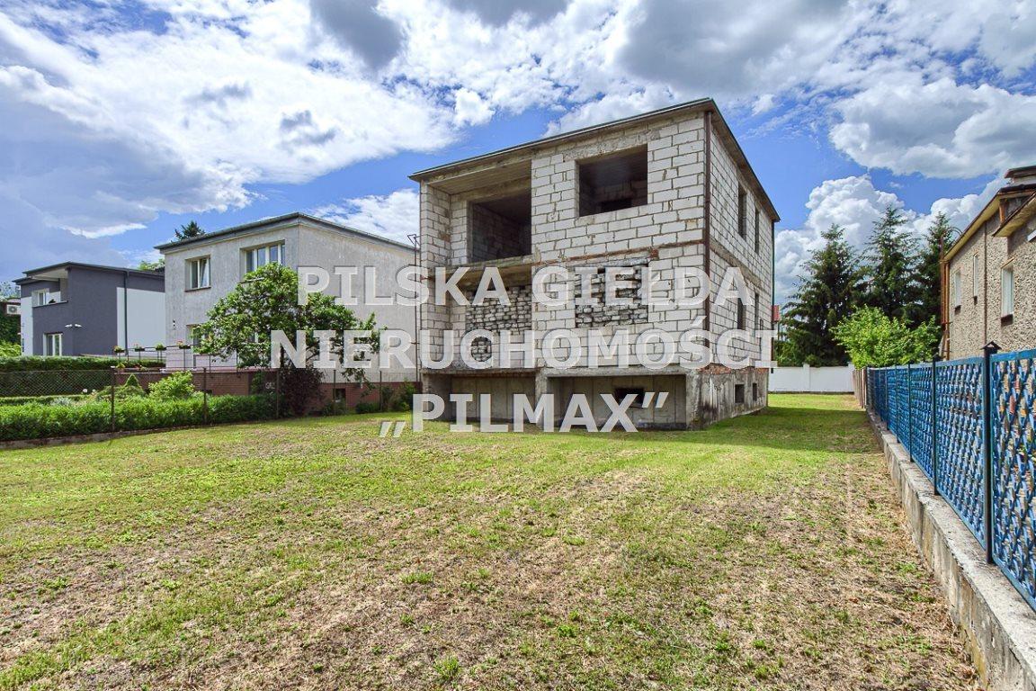 Dom na sprzedaż Piła, Śródmieście  156m2 Foto 1