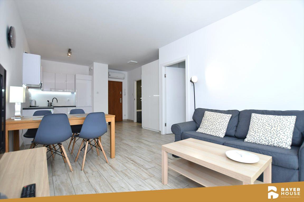 Mieszkanie dwupokojowe na wynajem Gliwice, Jasnogórska  51m2 Foto 2