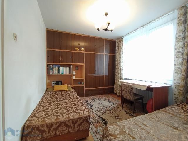 Mieszkanie trzypokojowe na sprzedaż Warszawa, Mokotów, Stary Mokotów, Puławska  61m2 Foto 5