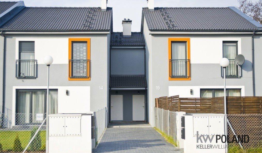 Dom na sprzedaż Czmoń, Osiedle Radosne  74m2 Foto 6