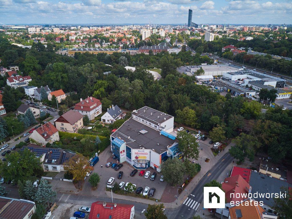 Lokal użytkowy na wynajem Wrocław, Południe, Południe, ks. Piotra Wawrzyniaka  360m2 Foto 8