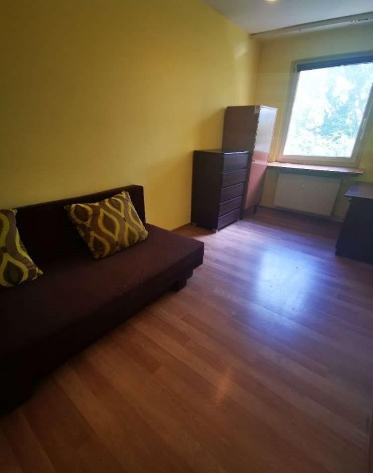 Mieszkanie dwupokojowe na sprzedaż Opole, Chabry  48m2 Foto 7