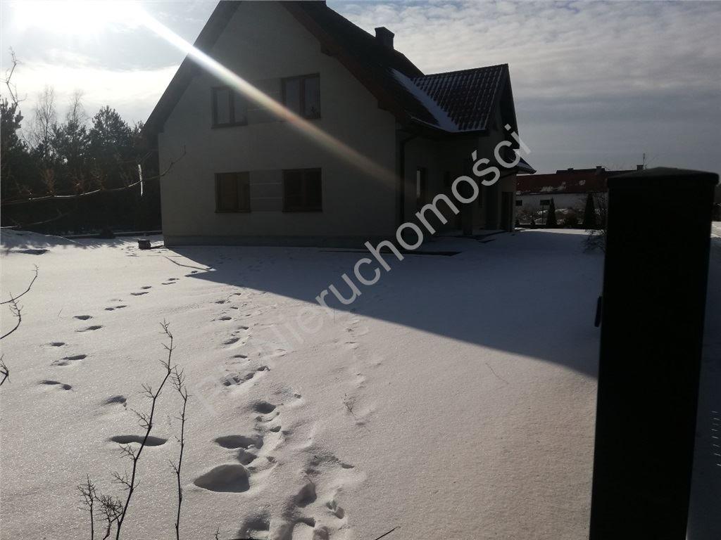 Dom na sprzedaż Żelechów  220m2 Foto 1