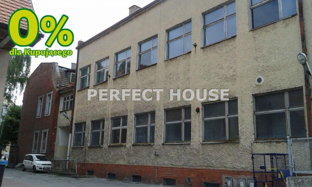 Lokal użytkowy na sprzedaż Pyrzyce  1490m2 Foto 4