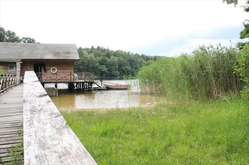 Działka rekreacyjna na sprzedaż Choszczno  82900m2 Foto 5