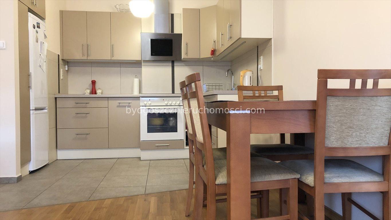 Mieszkanie dwupokojowe na wynajem Bydgoszcz, Leśne  42m2 Foto 4