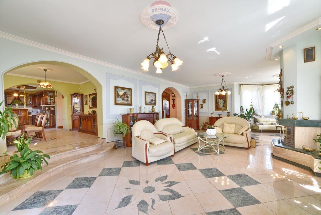 Dom na sprzedaż Wilcza Góra, Przyleśna  387m2 Foto 6