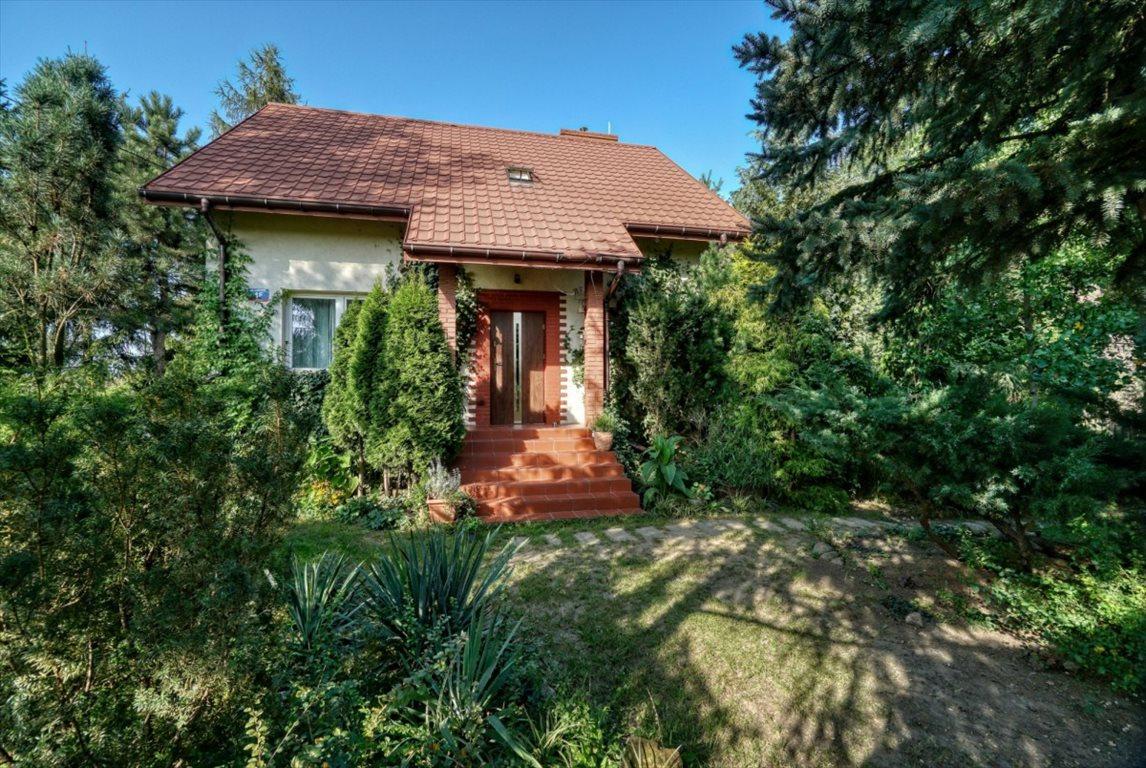 Dom na sprzedaż Warszawa, Białołęka Białołęka Dworska, Marywilska  154m2 Foto 2