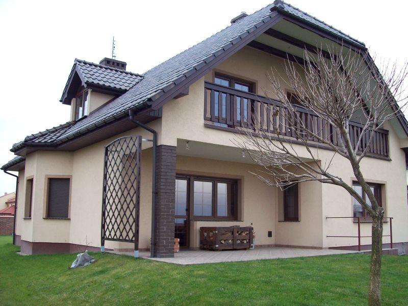 Dom na wynajem Kiełczów  184m2 Foto 13