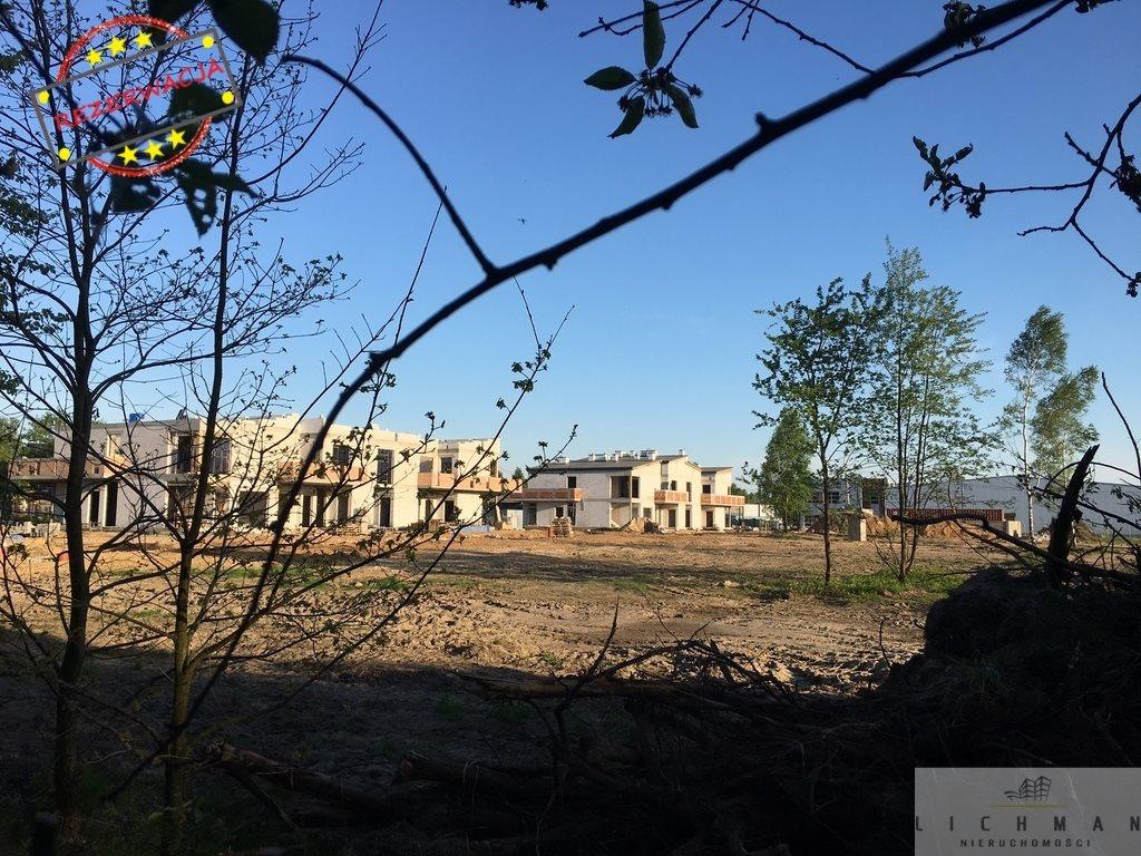 Działka budowlana na sprzedaż Łódź, Widzew  2039m2 Foto 4