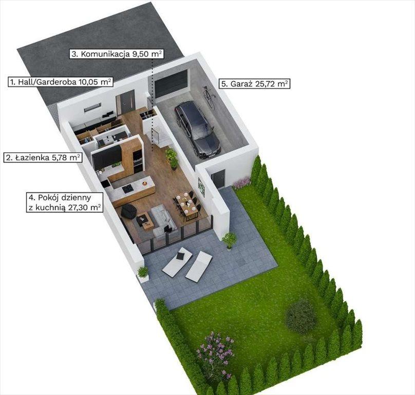 Dom na sprzedaż Tarnowskie Góry, Repty  133m2 Foto 9