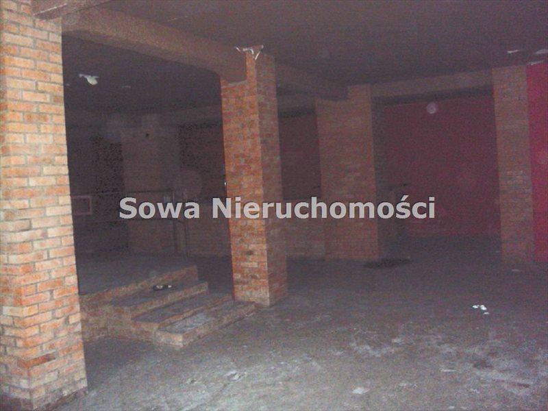 Lokal użytkowy na sprzedaż Wałbrzych, Stary Zdrój  800m2 Foto 4