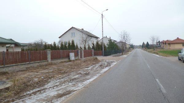 Działka rolna na sprzedaż Radom, Nowa Wola Gołębiowska  11418m2 Foto 2