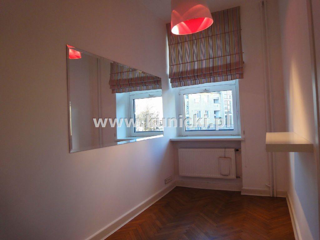 Mieszkanie czteropokojowe  na wynajem Warszawa, Śródmieście, Frascati  100m2 Foto 9