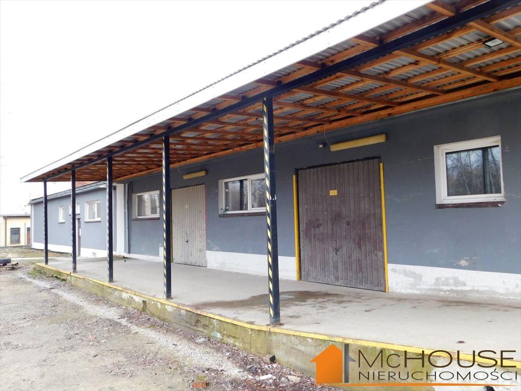 Lokal użytkowy na wynajem Tarnobrzeg, Zakładowa  385m2 Foto 1