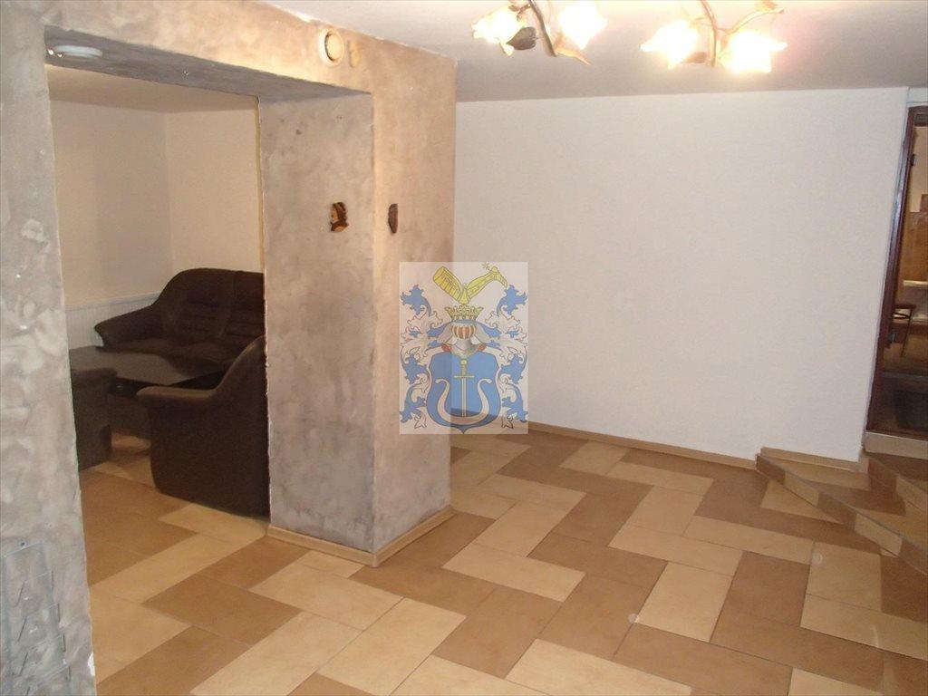 Dom na wynajem Kraków, Kraków-Krowodrza, Wola Justowska  140m2 Foto 2