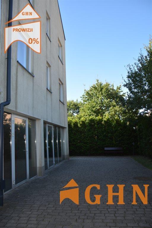 Lokal użytkowy na sprzedaż Katowice, Piotrowice, Armii Krajowej  49m2 Foto 1