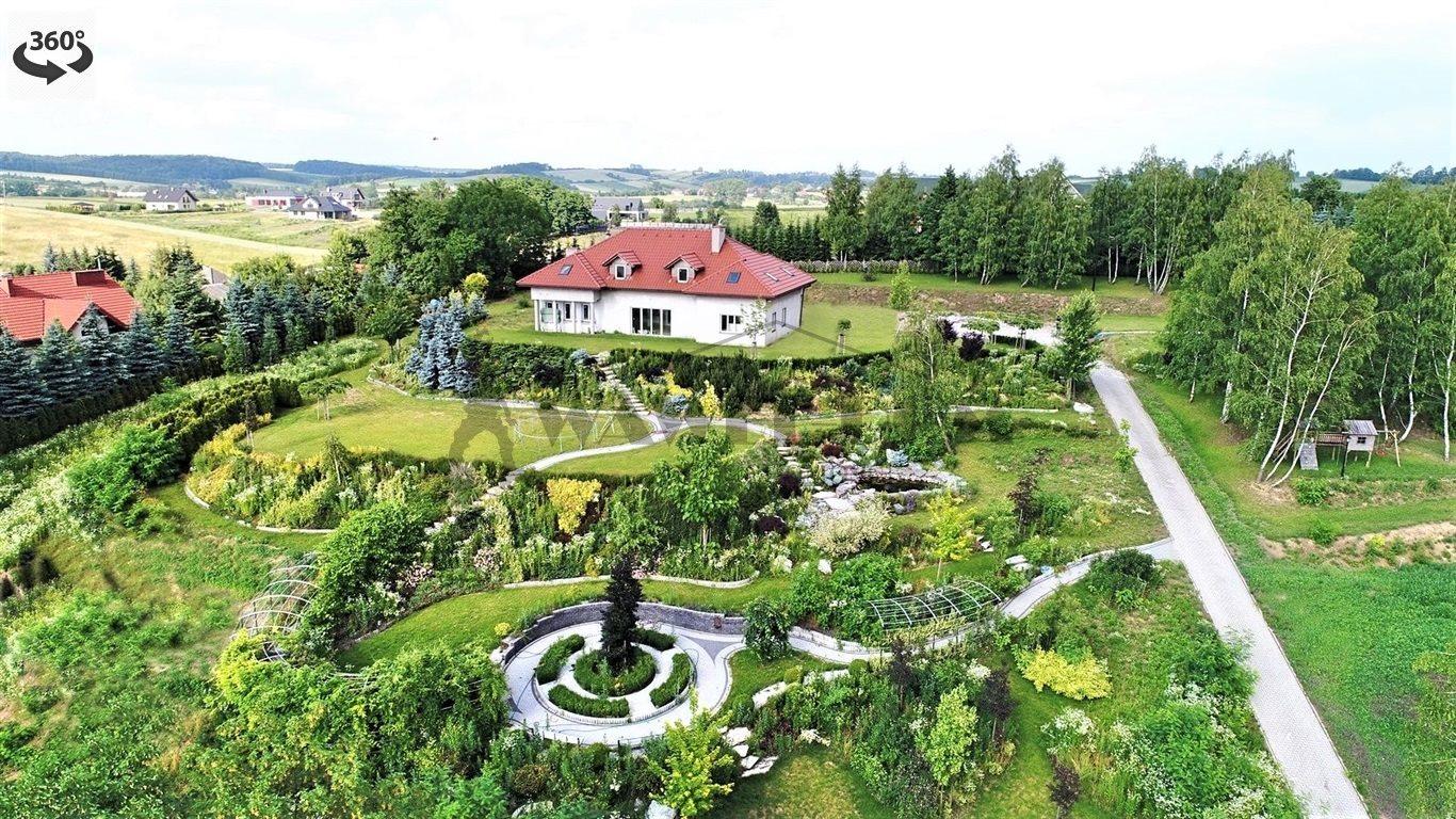 Dom na sprzedaż Michałowice, Nad Dłubnią  620m2 Foto 3