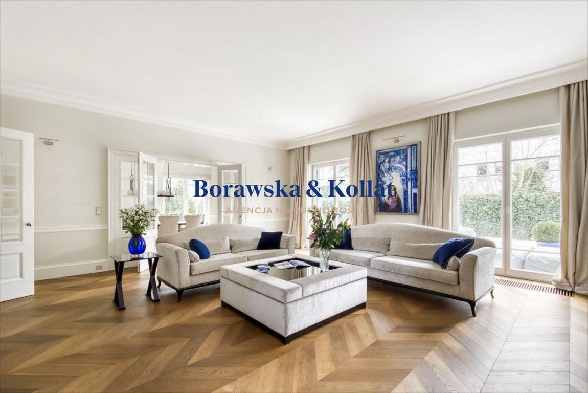 Dom na sprzedaż Warszawa, Wilanów, Janczarów  423m2 Foto 3